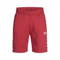 Pánské teplákové šortky BENLEE Rocky Marciano BOSTWICK - červené