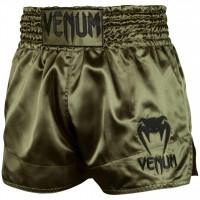 Thai trenýrky VENUM CLASSIC - khaki