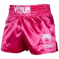 Thai trenýrky VENUM CLASSIC - růžové
