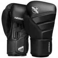 Hayabusa Boxerské rukavice T3 - černo/černé