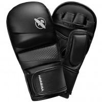 Hayabusa MMA rukavice T3 7oz Hybrid - černo/černé