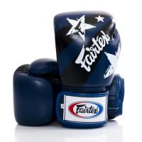 Boxerské rukavice Fairtex \