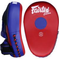Lapy Fairtex  FMV13 - červenomodrá