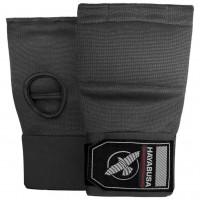 Hayabusa rukavice Quick Gel - černé