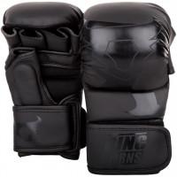 RINGHORNS Sparring rukavice CHARGER - černé