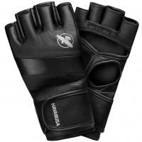 Hayabusa MMA rukavice T3 - černé