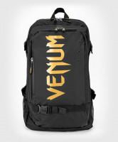Batoh VENUM Challenger Pro Evo - černo/zlatý