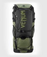 Batoh VENUM Challenger Xtrem Evo - černo/zelený