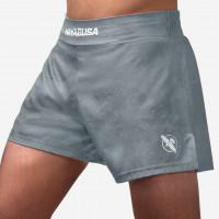 Kickbox šortky Hayabusa Arrow - šedé