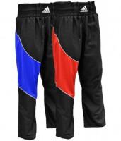 Kickbox kalhoty ADIDAS černomodré