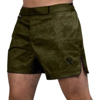 Fight šortky Hayabusa Hex Mid-Length Fight - Green