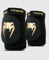 Chrániče loktů Venum - Gold/Black