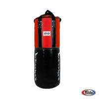 Boxovací pytel Fairtex HB2F - černočervený