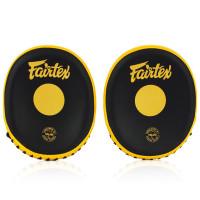 Lapy Fairtex  FMV15 - černožlutá