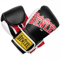Boxerské rukavice BENLEE BANG LOOP - kůže