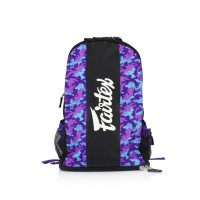 Batoh Fairtex Purple Camo