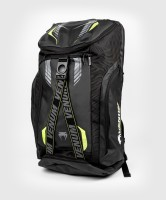Batoh VENUM Training Camp 3.0 L - black