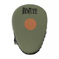 BENLEE Lapy MOORE - zelené