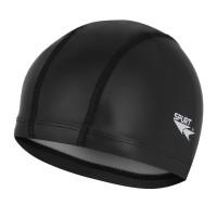 Plavecká čepice SPURT BK01, černá