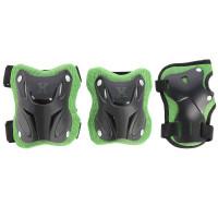 Souprava chráníčů NILS Extreme H719 zelená