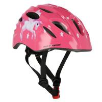 Helma s blikačkou NILS Extreme MTW01 růžová