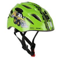 Helma s blikačkou NILS Extreme MTW01 zelená