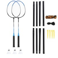 Badmintonový set NILS NRZ012