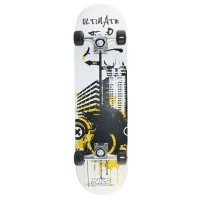 CR 3108 SB ULTIMATE TOP SKATEBOARD NILS EXTREME