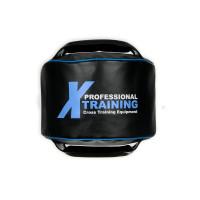 DBX BUSHIDO XBAG - Kettlebell s regulací váhy 1-40 kg