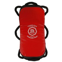 Thaibox blok-belly pas BAIL - STRONG 70x35x15cm, PVC