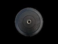 StrongGear gumové odhazovací bumper kotouče 25kg – 50mm