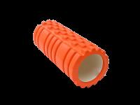 Masážní válec - Foam roller Oranžový
