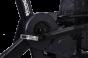 StrongBike Air Bike Černá