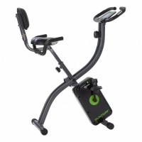 Skládací rotoped TUNTURI Cardio Fit B25 X-Bike s opěrkou