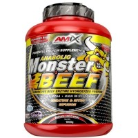 Amix Anabolic Monster Beef 90% Protein 1000 g