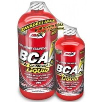 Amix BCAA New Generation 1000ml+500 ml ZDARMA