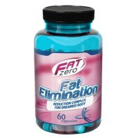 Aminostar Fat Zero Fat Elimination 60 kapslí