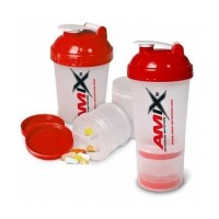 Amix Shaker Monster Bottle 600 ml
