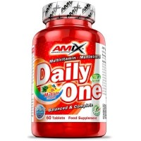 Amix Daily One 60tablet