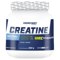 EnergyBody Creatine Creapure 500 g