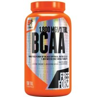 Extrifit BCAA 1800 mg 150 tablet