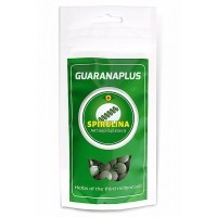 GuaranaPlus Spirulina 200 tablet