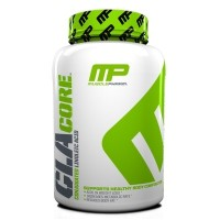 MusclePharm CLA Core 180 kapslí