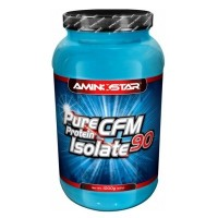 Aminostar Pure CFM Whey Protein Isolate 90 2000 g