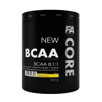 Fitness Authority BCAA Core 8:1:1 350 g