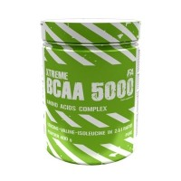 Fitness Authority Xtreme BCAA 5000 400 g