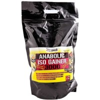 Metabolic Optimal Anabolic Iso Gainer 3000 3170 g banán