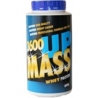 Muskulvit Mass Up 3600 1000 g