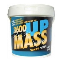 Muskulvit Mass Up 3600 6000 g