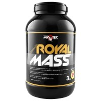 Myotec Royal Mass 3000 g čokoláda